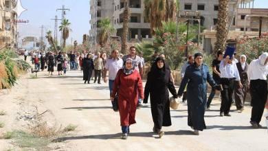 Photo of أين الحقيقة في ظاهرة اختطاف النساء والأطفال في دمشق؟