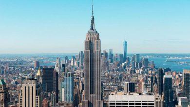 Photo of مبنى إمباير ستيت في نيويورك الأول عالمياً في جذب السياح 2018