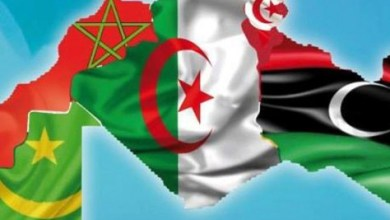 Photo of اتحاد المغرب العربي : 30 عاما من الطموح نحو وحدة متكاملة