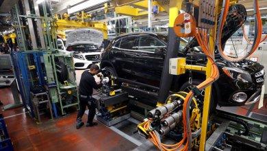 Photo of الاتحاد الأوروبى يتعهد بالرد السريع إذا فرضت أميركا ضرائب على سياراته