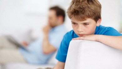 Photo of لماذا يعاني أطفال أمريكا من اضطرابات نفسية؟