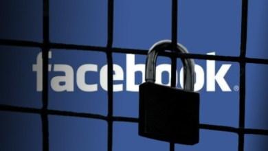 Photo of فيسبوك تشن حملة عالمية لتخفيف قيود حماية البيانات