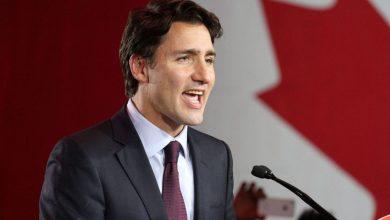 Photo of رئيس الوزراء الكندي يعاني من أزمة سياسية خانقة