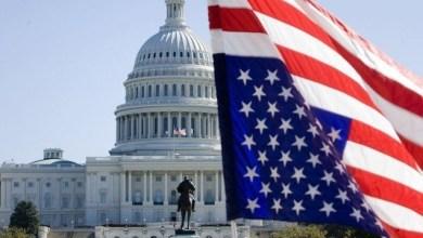 Photo of عجز ميزانية الحكومة الأمريكية يقفز إلى 234 مليار دولار في فبراير
