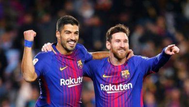 Photo of ميسي وسواريز جاهزان لمواجهة إسبانيول في الدوري الإسباني