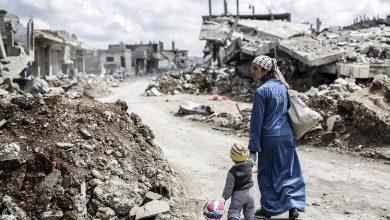 "Photo of ""الدولية للهجرة"" تدعو لتوفير 207 ملايين دولار مساعدات إلى سوريا"