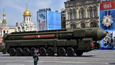 Photo of روسيا تهدد بنشر صواريخ تغطي أوروبا بأكملها ردًا على أمريكا
