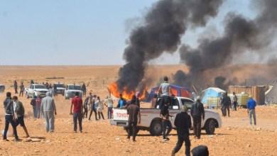 Photo of الحكومة التونسية أمام احتقان جديد