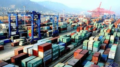 Photo of 1.04 تريليون دولار حجم التجارة الخارجية الصينية خلال الربع الأول