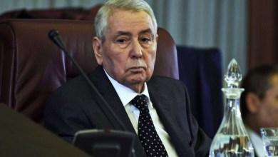 Photo of الرئيس الجزائري المؤقت يعن تشكيل هيئة مستقلة للإشراف على الانتخابات الرئاسية