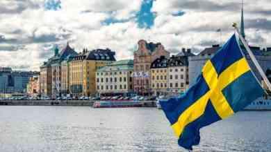 Photo of ارتفاع درجة حرارة السويد بأكثر من ضعف متوسط درجة الحرارة العالمية