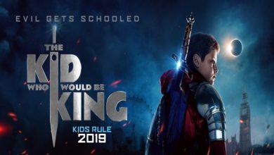"""Photo of فيلم """"الطفل الذي قد يصبح ملكًا"""".. مغامرة تؤكد أهمية تحويل الأعداء إلى حلفاء"""