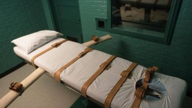 Photo of تنفيذ حكم الإعدام في أمريكي بعد إدانته بجريمة عنصرية