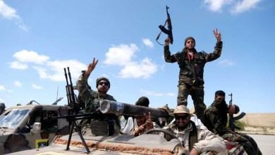 Photo of بعثات دولية تفر من ليبيا بعد فشل الحوار بين الأخوة الأعداء