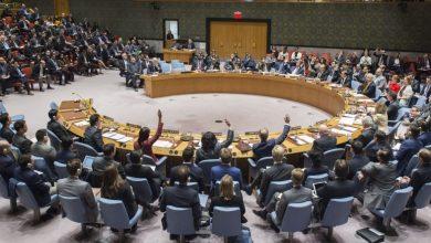 """Photo of """"رباعية اليمن"""" تحمل مجلس الأمن مسؤولية تنفيذ اتفاق السويد"""