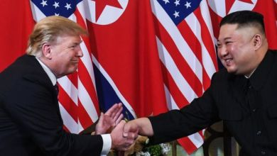 Photo of مسئول أمريكي يكذب تصريحات ترامب بشأن عدم دفع أموال لكوريا الشمالية