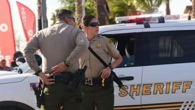Photo of اتهام سائق أمريكي بدهس المارة لأسباب عرقية ودينية