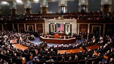 Photo of الكونجرس يصوت لإنهاء الدعم العسكري للسعودية في حربها باليمن