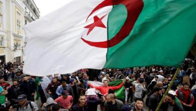 Photo of الشرطة الجزائرية: ضبط أجانب حاولوا إشعال التوترات خلال الحراك الشعبي