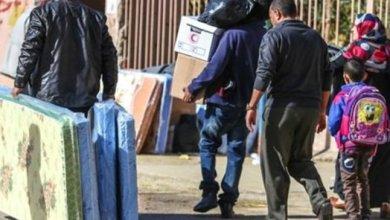 Photo of الأمم المتحدة: أكثر من 8 آلاف ليبي نزحوا من ليبيا منذ بدء الاشتباكات الأخيرة