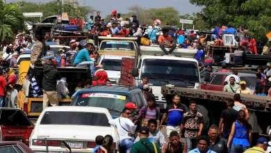 Photo of مفوضية اللاجئين ويونيسيف: مخاطر كبيرة تواجه المهاجرين الفنزويليين