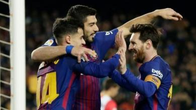 Photo of ميسي يقترب من رقم قياسي جديد في الدوري مع برشلونة