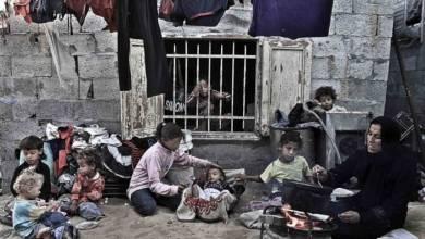 Photo of بالأرقام.. ركود اقتصادي يصل إلى حد الشلل في غزة