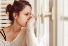 Photo of الاكتئاب يؤثر على صحة القلب