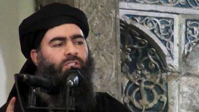 Photo of معلومات ترجح وجود أبو بكر البغدادي زعيم تنظيم داعش في ليبيا