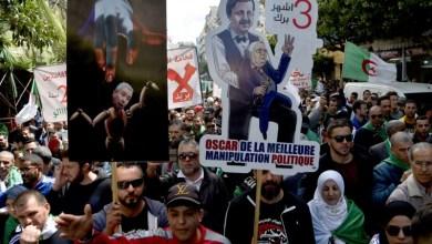 Photo of الجيش الجزائري يعتقل شقيق بوتفليقة ومدير جهاز الاستخبارات المنحل