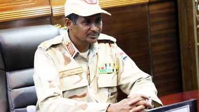 Photo of العسكري السوداني: التغيير الذي تم حقيقي ولا نسعى للسلطة