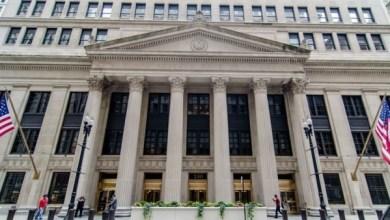 Photo of الفيدرالي الأمريكي يقرر تثبيت معدل الفائدة