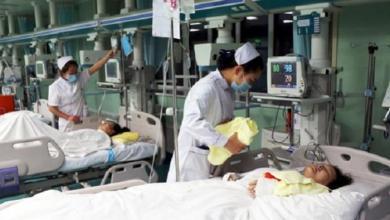 Photo of الصين: 1859 حالة وفاة نتيجة للأمراض المعدية في مارس الماضي