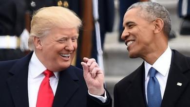 Photo of ترامب يؤكد تجسس إدارة أوباما على حملته الانتخابية