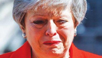 """Photo of """"الجارديان"""": ماي تركت لخليفتها """"إرثًا بائسًا ومسمومًا"""""""
