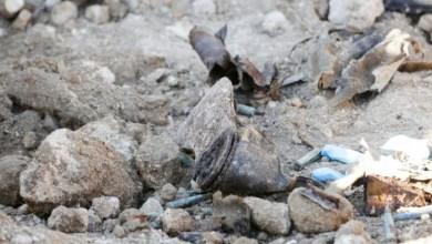 Photo of العثور على رفات 35 شخصًا في مقابر جماعية وسط المكسيك