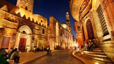 Photo of موقع عالمي: مصر واحدة من أهم المقاصد السياحية عام 2020