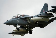"Photo of طائرات حربية تتولى مهمة ""المسحراتي"" في إندونيسيا"