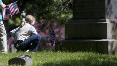 Photo of الأميركيون يحيون ذكرى 1.2 مليون بطل ضحوا بأرواحهم من أجل الوطن