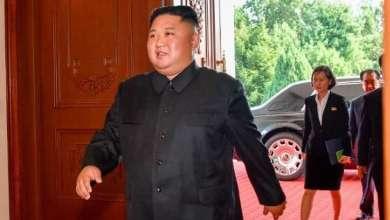Photo of كوريا الشمالية تطلق تدريبات لاختبار أدائها العسكري
