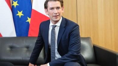 Photo of مستشار النمسا يدعو إلى وقف أعمال الانتقام بين الأحزاب السياسية في بلاده