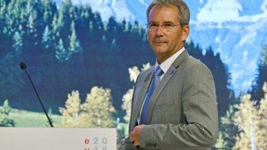 Photo of مستشار النمسا الجديد يبدأ مشاوراته لتشكيل الحكومة المؤقتة