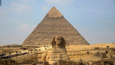"""Photo of السياحة المصرية تطلق حملة دولية بالشراكة مع """"سي إن إن"""""""