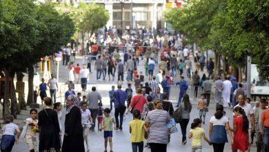 Photo of عدد سكان الجزائر يرتفع إلى 43 مليون نسمة