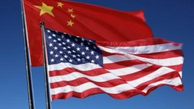 Photo of الصين تدعو الولايات المتحدة للمشاركة في مبادرة الحزام والطريق