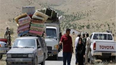 Photo of لجنة أممية: 290 ألف شخص نزحوا جراء الأوضاع المأساوية في إدلب