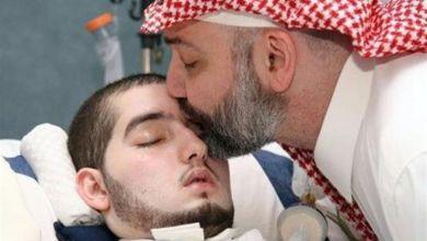 Photo of أمير سعودي يحرك رأسه بعد 14 عامًا غيبوبة