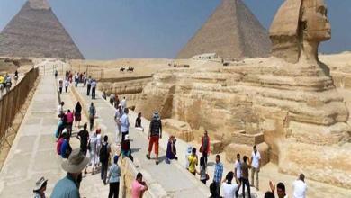 Photo of 5% فقط عائدات أكبر 7 دول عربية من إيرادات السياحة العالمية