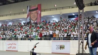 Photo of عمر العبداللات يغني للعمّال ويستعد لإطلاق ألبومه الجديد