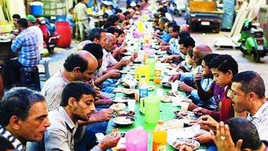 Photo of كيف تتخلص من مشاكل المعدة في رمضان